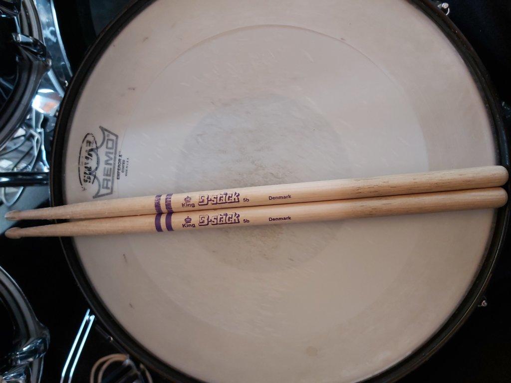 B-stick King 5B